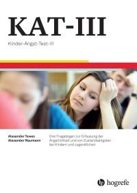 Kinder-Angst-Test-III