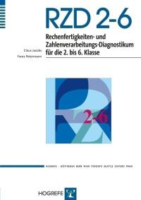 Rechenfertigkeiten- und Zahlenverarbeitungs-Diagnostikum für die 2. bis 6. Klasse