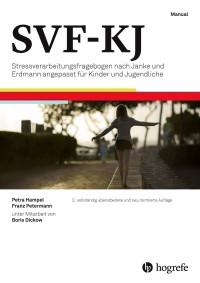 Stressverarbeitungsfragebogen von Janke und Erdmann angepasst für Kinder und Jugendliche