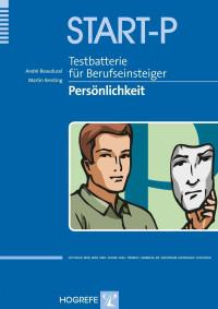 Testbatterie für Berufseinsteiger – Persönlichkeit –