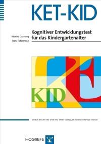 Kognitiver Entwicklungstest für das Kindergartenalter