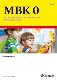 Test mathematischer Basiskompetenzen im Kindergartenalter