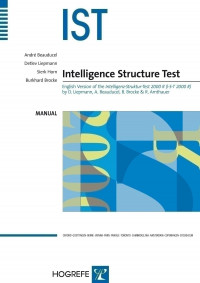 Intelligence Structure Test