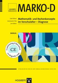 Mathematik- und Rechenkonzepte im Vorschulalter - Diagnose