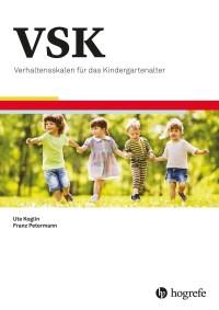 Verhaltensskalen für das Kindergartenalter