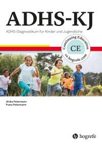 ADHS-Diagnostikum für Kinder und Jugendliche (ADHS-KJ)
