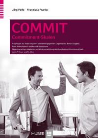 Commitment-Skalen