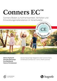Conners Skalen zu Aufmerksamkeit, Verhalten und Entwicklungsmeilensteinen im Vorschulalter
