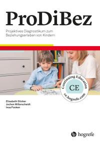 Projektives Diagnostikum zum Beziehungserleben von Kindern