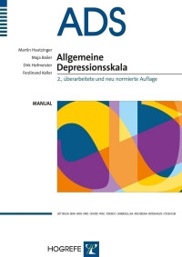 Allgemeine Depressionsskala