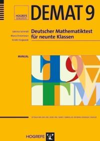 Deutscher Mathematiktest für neunte Klassen