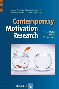 Contemporary Motivation Research