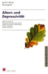 Altern und Depressivität