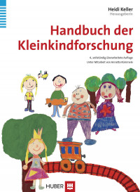 Handbuch der Kleinkindforschung