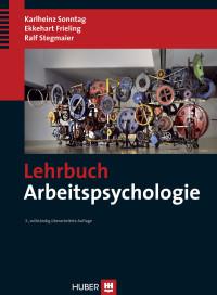 Lehrbuch Arbeitspsychologie