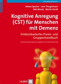 Kognitive Anregung (CST) für Menschen mit Demenz