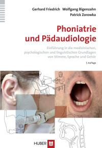 Phoniatrie und Pädaudiologie
