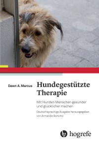 Hundegestützte Therapie