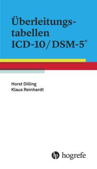 Überleitungstabellen ICD-10/DSM-5®