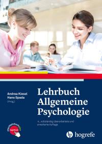 Lehrbuch Allgemeine Psychologie