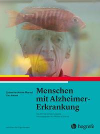 Menschen mit Alzheimer-Erkrankung