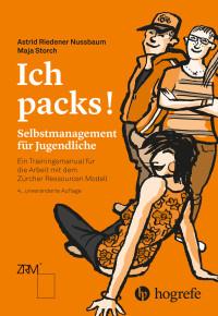 Ich packs! - Selbstmanagement für Jugendliche