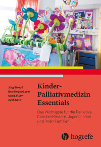 Kinder-Palliativmedizin Essentials