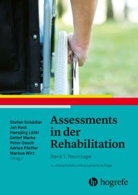 Assessments in der Rehabilitation: Neurologie
