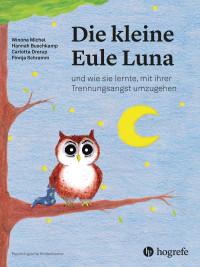 Die kleine Eule Luna