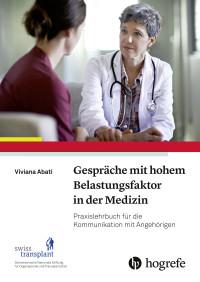 Gespräche mit hohem Belastungsfaktor in der Medizin