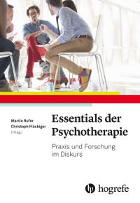 Essentials der Psychotherapie