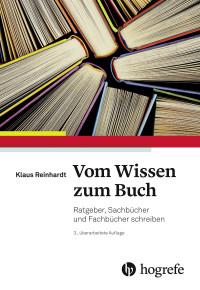 Vom Wissen zum Buch