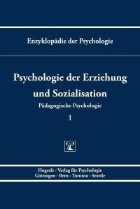 Psychologie der Erziehung und Sozialisation