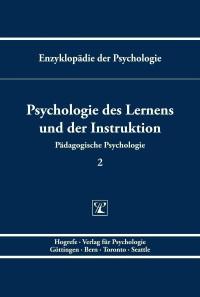 Psychologie des Lernens und der Instruktion