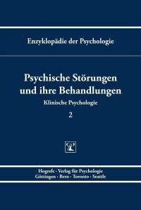 Psychische Störungen und ihre Behandlungen