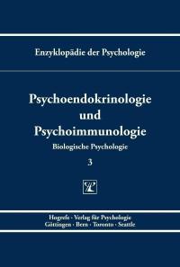 Psychoendokrinologie und Psychoimmunologie