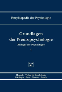 Grundlagen der Neuropsychologie