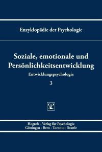 Soziale, emotionale und Persönlichkeitsentwicklung