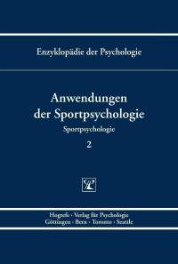 Anwendungen der Sportpsychologie
