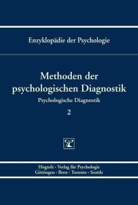 Methoden der Psychologischen Diagnostik