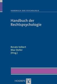 Handbuch der Rechtspsychologie