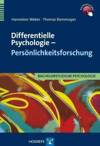 Differentielle Psychologie – Persönlichkeitsforschung