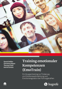 Training emotionaler Kompetenzen (EmoTrain)