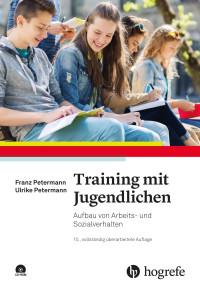 Training mit Jugendlichen