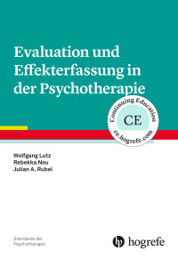 Evaluation und Effekterfassung in der Psychotherapie