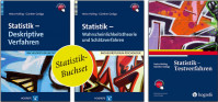 Statistik-Buchset