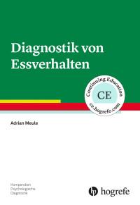 Diagnostik von Essverhalten