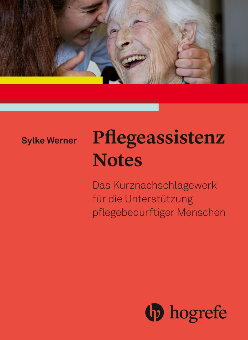 Pflegeassistenz Notes